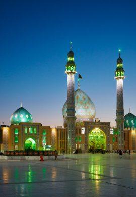 Wiladat of Imam Mahdi (atfs)