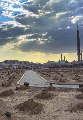 Wiladat of Imam Sajjad (a) – Sha'ban 1415