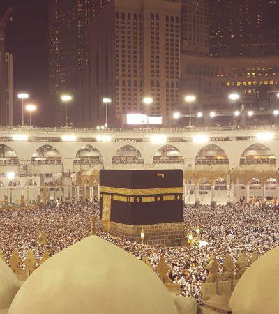 Rituals of Hajj